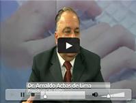 Presidente da ANPV Dr. Arnaldo Acbas de Lima
