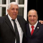 Homenagem Associação dos Magistrados