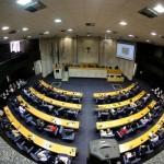 Seminário Legislação para o Lixo Zero na Câmara Municipal de São Paulo